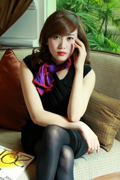 6 bóng hồng của giới thiết kế thời trang Việt