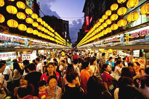 10 điều thôi thúc bạn đến Đài Loan ngay hè này !