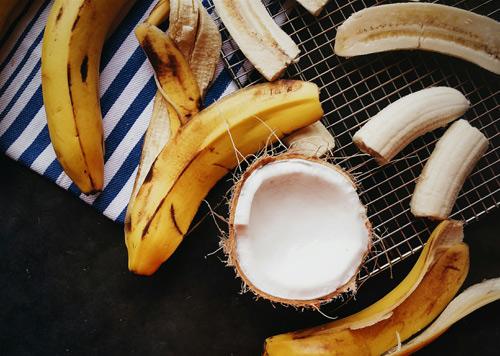 Hướng dẫn làm món kem chuối sữa dừa đơn giản mà ngon