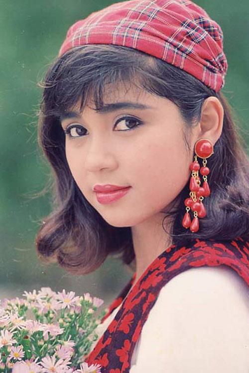 Ngắm sao Việt trở lại với thời trang tóc thập niên 90