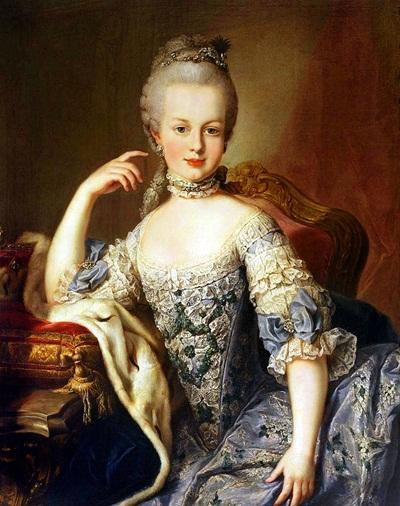 Bạn biết gì về bí quyết làm đẹp của các hoàng hậu, công nương