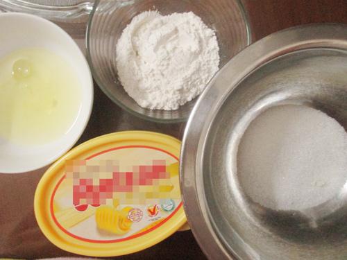 Cách làm bánh quy may mắn giòn tan cho cả nhà
