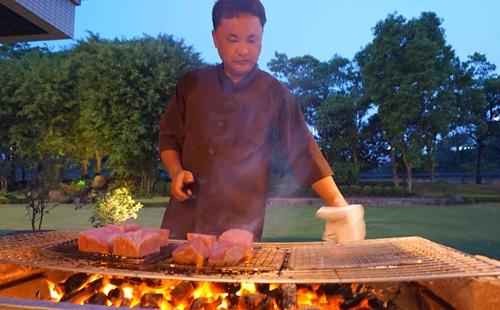 Vùng đất của loại thịt bò đắt hơn cả ở Kobe