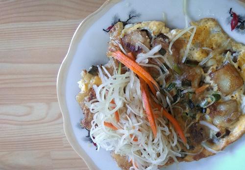 Bột chiên món ăn dân dã của dân Sài Thành