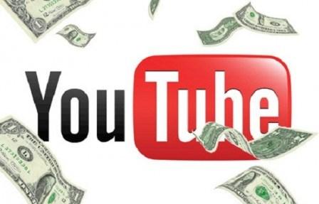 Thực sự sao Youtube kiếm được bao nhiêu?