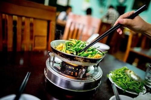 Chả cá Lã Vọng vào top nhà hàng lâu đời nổi tiếng thế giới