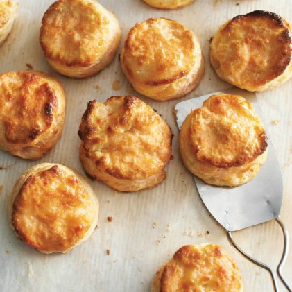 'Chiêu' nướng bánh quy ngon của đầu bếp Mỹ nổi tiếng