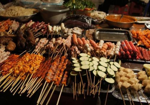 10 địa chỉ ăn uống không thể bỏ qua ở Thượng Hải