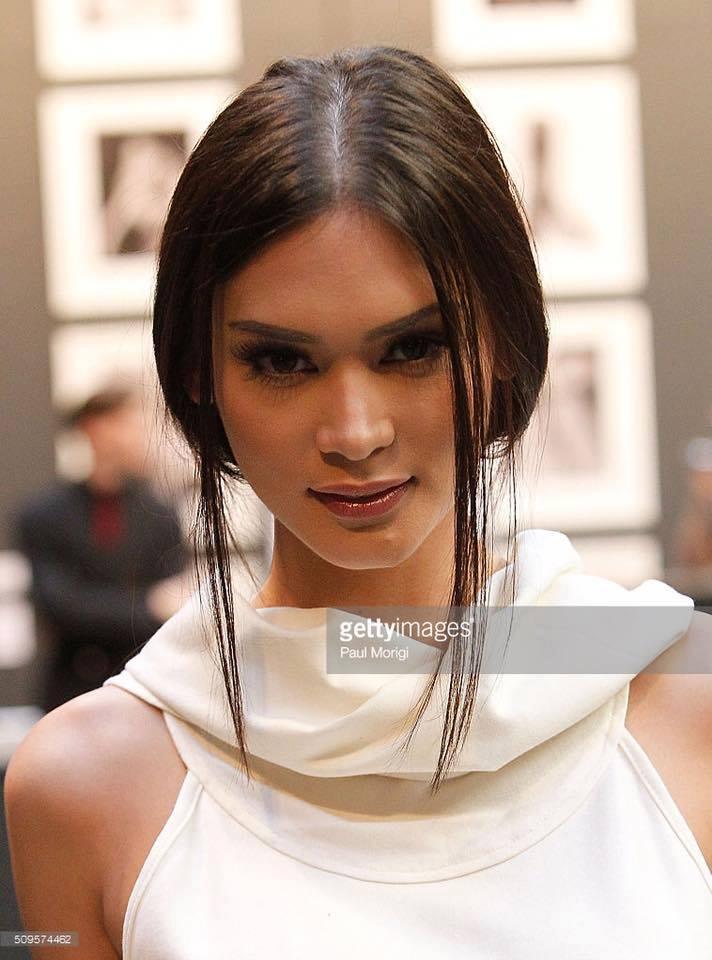 HHHV 2015 cá tính bất ngờ tại tuần lễ thời trang New York