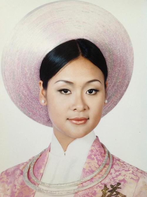 Hoa hậu Phụ nữ Việt Nam qua ảnh sau 16 năm vẫn hút hồn