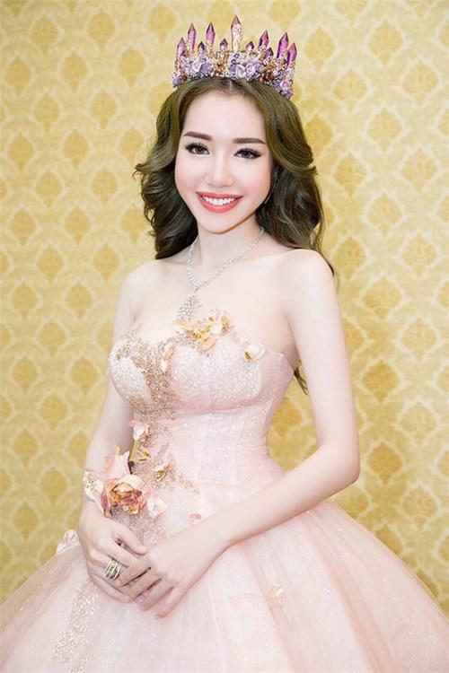 Ai dám gọi Elly Trần là mĩ nhân?