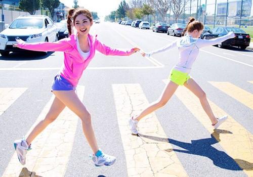 Đi bộ 10,000 bước/ngày liệu bạn có giảm cân ?