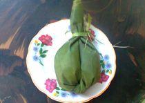 Những món bánh Việt có tên cực lạ