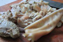Hướng dẫn chế biến thịt thủ thành món ngon cơm