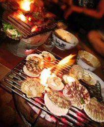 Danh sách các món ăn đêm cực ngon không thể bỏ qua khi đến Phan Thiết