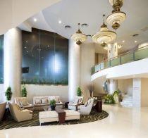 5 khách sạn vị trí đẹp, giá mềm cho gia đình du lịch ở Bangkok
