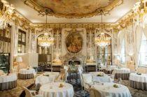 Top 5 nhà hàng đắt bậc nhất Châu Âu