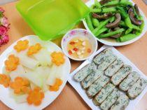 Cách nấu những món ăn gia đình đơn giản không cầu kỳ nhưng ngon tuyệt đỉnh
