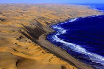 Lặng ngắm vẻ đẹp của sa mạc Namib