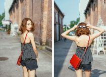 5 tips các cô nàng mê chụp ảnh street style cần phải nhớ