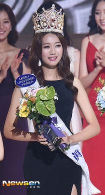 """Hoa hậu Hàn Quốc: """"Phẫu thuật thẩm mỹ chẳng khác gì nhau"""""""