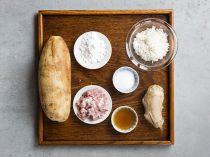 Xôi bọc củ sen hấp: Bữa sáng lạ miệng mà ngon!