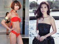 Hành trình 5 năm lột xác ngoạn mục của siêu mẫu Minh Tú