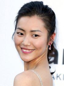 Liu Wen đánh bại Kate Upton về khả năng kiếm tiền