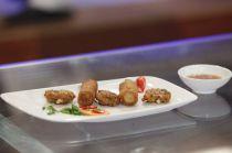 Những món ăn giành tạp dề trắng trong Vua đầu bếp