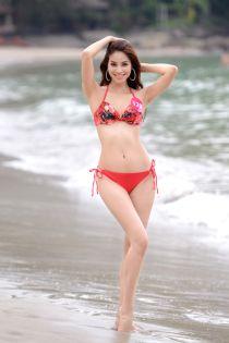 7 bí mật bất ngờ ở hậu trường Hoa hậu Hoàn vũ VN