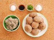 Cách nấu cá nhồi nấm đơn giản, ngon cơm