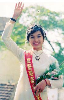 Những hoa hậu Việt và Thế giới có chiều cao khiêm tốn nhất lịch sử