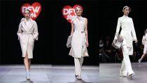 Lê Hà làn gió mới của làng thời trang Việt