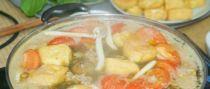 Nguyên liệu 5 món lẩu ngon, nóng bỏng lưỡi cho ngày lạnh
