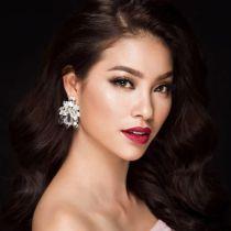 2 mỹ nhân Việt trang điểm kiểu Mỹ xuất sắc nhất