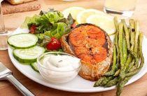 Chế độ ăn kiêng Low Carb giảm cân nhanh chóng trong 7 ngày