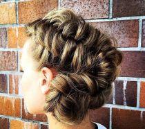 Nàng tự tin dạo phố với những kiểu tóc tết cực đẹp