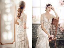 Những chiếc váy cưới nhìn là muốn kết hôn ngay lập tức