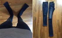 Chiếc quần jeans quái dị khiến người mua 'điên tiết'