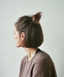 Những kiểu cá tính và siêu đơn giản cho nàng tóc ngắn