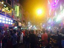 Các điểm ăn chơi hút khách du lịch ở TP HCM