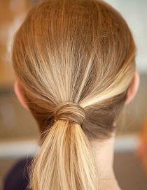Những mẫu tóc đẹp đơn giản cho bạn gái công sở