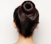 3 mẫu tóc búi phong cách Hàn cho bạn gái năng động