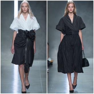 Bottega Veneta - nét thanh lịch của Milan FW