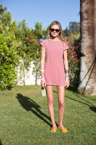 Những góp ý cho phái nữ mặc đẹp ngày hè