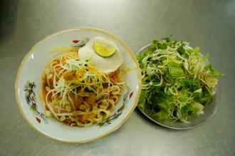 Thưởng thức 5 món quà sáng hấp dẫn ở Đà Nẵng