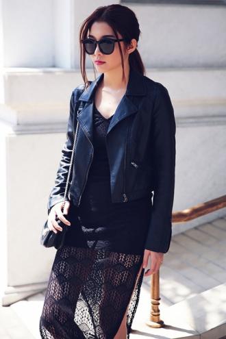 Bí quyết để mặc đẹp như cô gái Sài Gòn khi trời 18°C