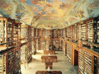 """Ngắm nhìn tận hưởng vẽ đẹp của 18 """"siêu"""" thư viện đỉnh nhất thế giới"""