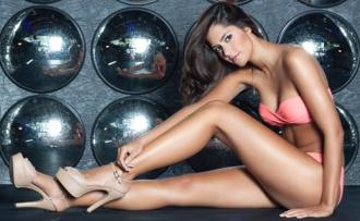Hoa hậu Hoàn vũ Paulina Vega ăn uống, tập luyện như thế nào?