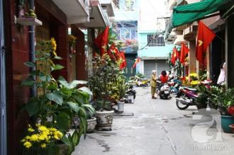 Khám phá nét đặc sắc Tết của người Hoa ở Sài Gòn